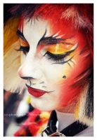 2011melbNOVA - Bombalurina by no-photography
