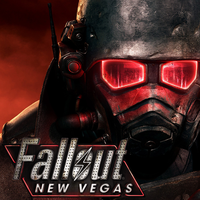 Fallout New Vegas by griddark