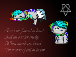 The Funeral of Hearts by leafpool10