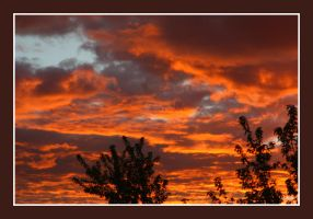May Sunset by greenwalled1