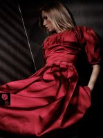 Fashion 5 by PB-HASS