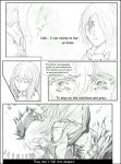 D. Gray Man - Who Your Real Friends Are -Pg11 by Inubaki