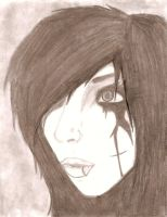 Andy Sixx by lurking-chaos