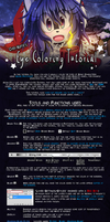 Tutorial: Coloring Eyes by Chibi-Nuffie