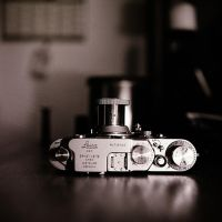 Leica by Yashica by cameraflou