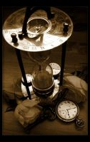 Facets of Time by Forestina-Fotos