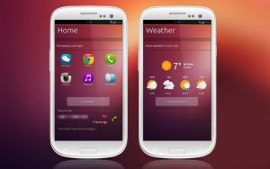 Ubuntu for phones by lesa0208