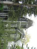 green house by cam-stock