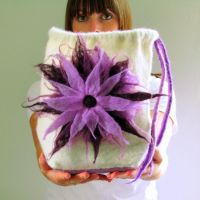 Along for the Ride Bag by HandiCraftKate