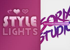 Styles - Lights by SorixStudio