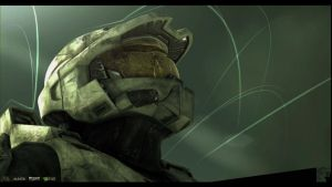 Halo 3 Tribute by abhas1