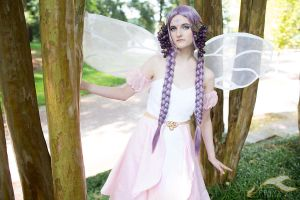 AWA 2012 - Harvest Moon | Harvest Goddess by elysiagriffin