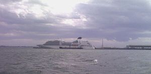 Seaborne Odyssey in Melbourne by 121199