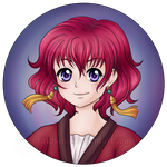 Yona by Raichana