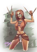 Aela by pulpcandy