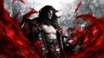 Castlevania Lords of Shadow 2 by vgwallpapers