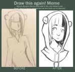Meme  Before And After by JbAoDxE