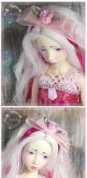 Roze by ball-jointed-Alice
