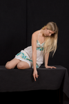 Fantasy Stock - Touch by Danika-Stock
