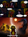 The Strange Dream page 8 by GroxikavonDarkside