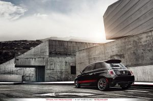 2012 500 Abarth 06 - Press Kit by notbland