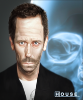 House MD by esandoval