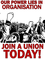 Power in a Union by Party9999999