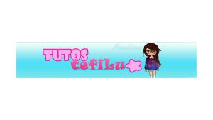 PEDIDO DE ESTEFI ONTANILLA  BANNER PARA YOUTUBE. by AyeEditions