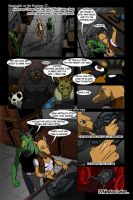 The Plague of Man - Page 1 by gatekeeper501
