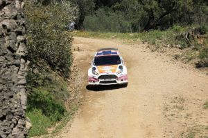 2014, Robert Barrable, Ford, Loule, Portugal by F1PAM