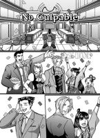 Turnabout letter sample-page 2 by StudioKawaii