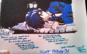 In Memory of Ciel Phantomhive on his Birthday by AnimeOtaku585