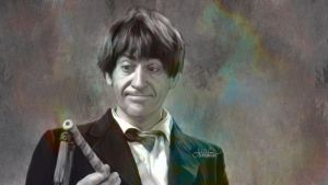 The Second Doctor by Auridesion