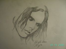 Ville Valo2 by crazythess