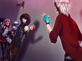 BJBB: [Node I] Rendezvous by Bunni-Hime