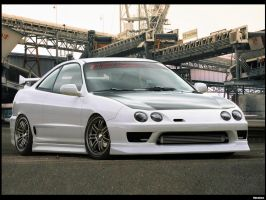 Integra by Wrofee