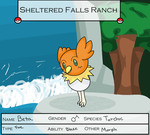 Sheltered Falls -Beta- by Apricotthevixen