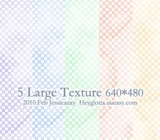 5 large textures by jessicazxy