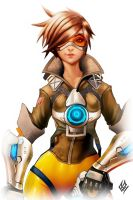 tracer by Wolfenborg