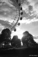 London Eye by Modders82