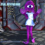 Zulaynear 3D Avalable now by JasonCanty