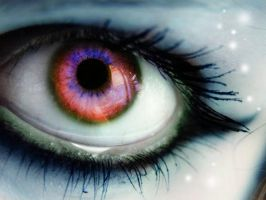 eye. by Hollie-Alice