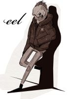 Eel by atomier