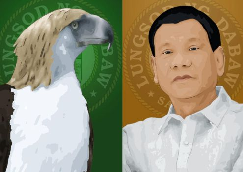 Multimedia Assignment: Davao Icons by tremor209