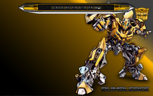 Bumblebee by bry5012