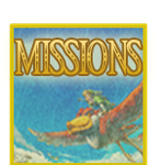 Missions by Paper-Plate