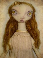 Ophelia by FORGOTTENDOLLS