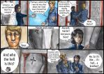 The adventures of Provolino - p 108 by FuriarossaAndMimma