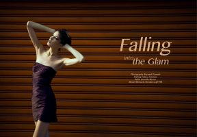 Falling into the Glam by mons-photo