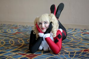 Thinkin' about my puddin' by Squibbers